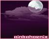 Atmosphere Land - Purple