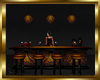 Animated Halloween Bar
