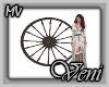 *MV* Wagon Wheel