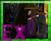 !EX~HauntedG.FatherClock