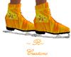~R~ Shh Duckie Skates