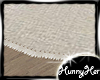 Round Soft Grey Rug