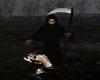 grim reaper ghoul