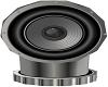 amm- speaker pipe