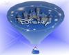 Disney air ballon