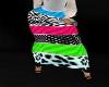 Long Tight Skirt xxl