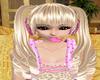 (CF) Little Girl Hair