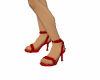 Ebon~Dragoni Red Heels