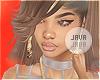 J | Annie brunette