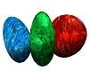 Mutant Turtle Eggs