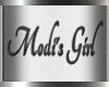 !SG Modi's Girl Collar
