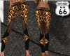 SD Leopard n Blk Legging