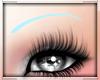 Light Blue Eyebrows ~