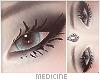 薬. sky, lenses M/F