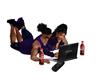 Der Couples Laptop