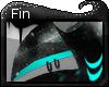 Whale Shark * Back Fin