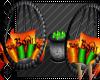 Halloween Twin Chairs