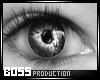 F/M Grey Eyes