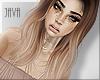 -J- Quantina golden brwn