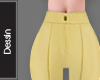 Yellow Pants RL e