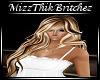 [MTB] Blonde Highlights