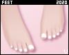 V  Soft Perfect Feet