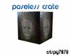 `CC`crate/cube poseless