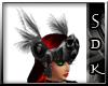 #SDK# Matriarca Dark HR