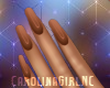 cg: Fall Nails