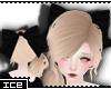 Ice * Black Head Bow