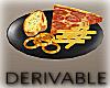 [Luv] Der. Pizza Plate