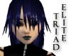 T3 Riku Again-Vamp Blue