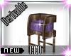 [CCQ]Derv:Cuvy Chair
