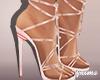 Baby Pink Heels