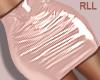 S. Kendra Skirt Nude RLL