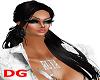 |DG|Black Sabina Hair