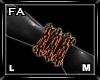 (FA)WristChainsOLML Og