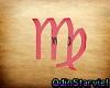virgo wall sign