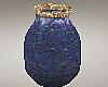 Blue Vase Two