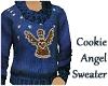 Cookie Angel Sweater