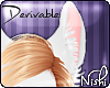 [Nish] Doggie Ears