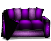 purple chill sofa