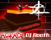 [Z]ArKade DJ Booth