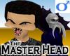 Master Head -Mens