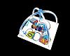 Baby Smurf Playmat
