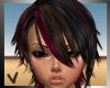 [ves] vakini streaked