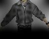 dirty jacket