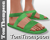 ♕ Aloha Sandals V2.
