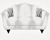 Sleek Tulip Couch