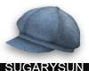 /su/ NEWBOY TWEED BLUE